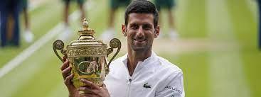 Novak Djokovic: News der FAZ zum Tennisspieler