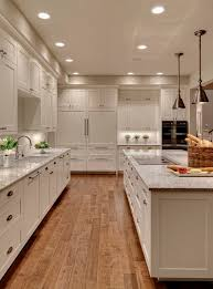 Beautiful White Kitchen Designs Style Awesome Inspiration Ideas