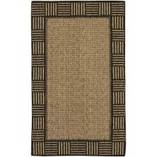 mohawk home fairfax black gold 2 ft 6 in x 3 ft