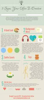 design your office online. 5 Signs Your Office Is Creative Infographic Design Online