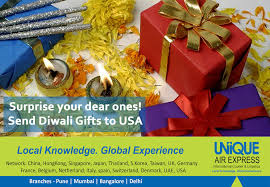 a opportunity to surprise your dear ones staying abroad on this festival season