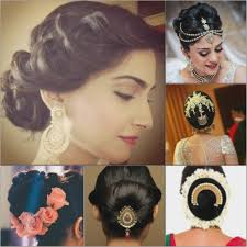 Indian Bun Hairstyles For Long Hair The Latest Hairstyle Model
