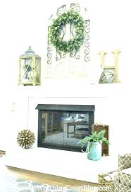 mantle above fireplace decor mantel splendid wall for decorating ideas with tv en fireplace mantel decor