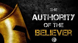 The Authority of the Believer by Pastor Lynette Farrier on Livestream
