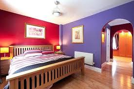 bedroom colors grey purple. Bedroom Colors Purple 1 Red Orange Violet Grey  Accents