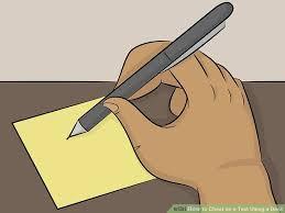 grade an essay value of books