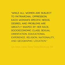 25 Best Feminist Criticism Images Girl Power Intersectional