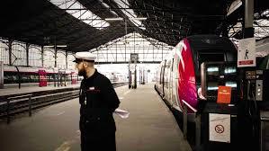 Flixtrain ist nicht direkt von zugstreiks betroffen , dennoch informieren wir dich darüber, ob es zu einschränkungen im bahnverkehr kommt. Bahnstreik Aktuelle Themen Nachrichten Bilder Stuttgarter Zeitung