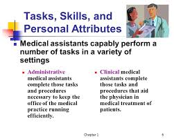 The Administrative Medical Assistant Ppt Video Online Download