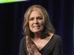 Gloria Steinem Quotes Extraordinary Try To Read This Gloria Steinem Quote Without Laughing