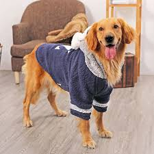 Winter Warm Dog Coat Jacket Husky ...