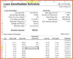 Amortization Calculator Excel Classy Mortgage Excel Template Excel Interest Rate R Download Employee