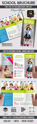 Free Educational Brochure Templates Magdalene Project Org