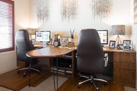office remodel. Custom Built-in Desks Office Remodel