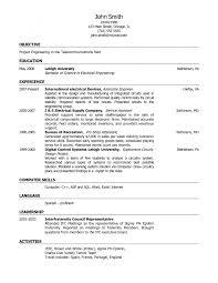 Resume Admission Representative Resume
