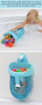 Bathroom Toys Storage 17 Best Ideas About Kids Bath Toys On Pinterest Bath Toy Storage
