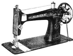 Antique Singer Sewing Machine Buyers