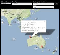 Ip Geolocation Views Maps Drupal Org