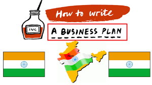 How To Write Small Business Plan In India - Youtube