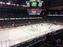Scotiabank Saddledome Section 224 Calgary Flames