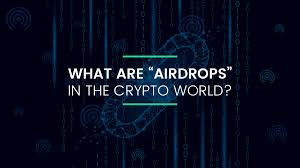 A bitcoin airdrop is when a new cryptocurrency project distributes their coins to existing holders of bitcoin as a way to bootstrap liquidity and economic activity. What Are Airdrops In Crypto World Hacker Noon