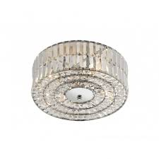low ceiling chandelier. Simple Chandelier ERROL Circular Crystal Light For Low Ceilings Intended Low Ceiling Chandelier L