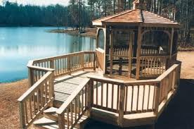 What is a Freestanding Deck and Why Would I Need One?