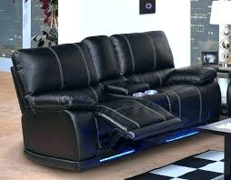 blue lazy boy couch lazy boy couches and lazy boy leather inspirational black leather reclining sofa