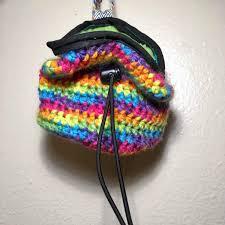 Crochet Belt Pattern Interesting Inspiration
