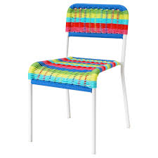 small child chair. IKEA FÄRGGLAD Children\u0027s Chair Stackable; Space-saving When Not In Small Child I