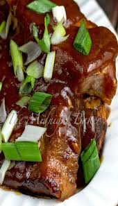 Slow Cooker Country Style RibsBest Slow Cooker Country Style Ribs Recipe