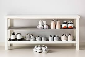 IKEA Shoe storage, coat & hat racks