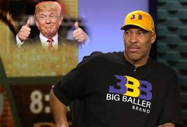 LaVar Ball Doesn\u0027t Have a \u0027Thank You\u0027 for Trump: \u201cWho?\u201d