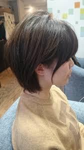 カット3万美容師が思う顔がでかい女性に似合う髪型はこれだ