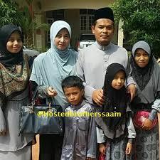 Image result for suami isteri dan anak perempuan