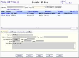 Employee Training Tracking Software Free Learning Management Software Lms