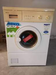 Adnan Menderes içinde, ikinci el satılık Çamaşır makinesi -