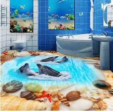 3d Bathroom Tiles 3d Bathroom Floor Tiles Uk Homerulez