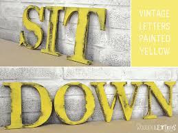 11 clic wood font letters images