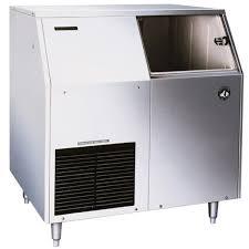 hoshizaki f 500baf 38 air cooled undercounter flake ice machine hoshizaki f 500baf 38 air cooled undercounter flake ice machine 501 lb