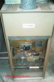 furnace fan limit switch diagnosis repair how to test the cyling blower fan diagnosis c inspectapedia