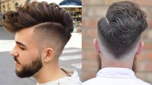 summer hairstyles for guys 2018 fade haircut for men 2018 new haircuts for boys 2018