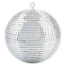Disco Ball Decorations Cheap Classy Mirror Disco Ball Cool And Fun Silver Hanging Party Disco Ball 32