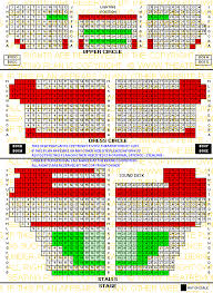 Motown The Musical Seating Chart Theatremonkey Com Shaftesbury Theatre