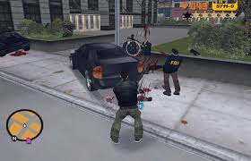 violent video games and bad behavior the evidence mounts   photo rockstar games