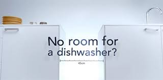 dishwashers for small spaces. Modren Small Dishwashers For Small Spaces Inside