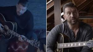 Nick Knowles Song In Charts Nick Knowles On The Inspiration For His Album