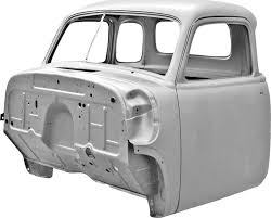 1953 GMC Truck Parts | 4196102 | 1952-53 GM Truck Complete Cab ...