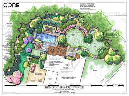 backyard plans designs. Backyard Design Plans Unique Landscape Siteplan Square Circular Designs N
