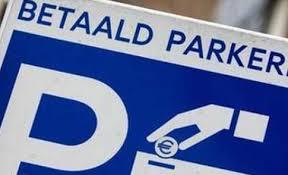 Afbeeldingsresultaat voor betaald parkeren